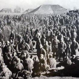 東方労働者を「裏切り者」「破壊分子」呼ばわりしたスターリン