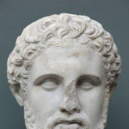 アレクサンドロス大王の東方遠征 実は父親の計画だった!