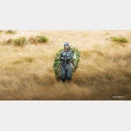 「ONODA 一万夜を越えて」配給:エレファントハウス(C)bathysphere ‐ To Be Continued ‐ Ascent film ‐ Chipangu ‐ Frakas Productions ‐ Pandora Film Produktion ‐ Arte France Cinéma