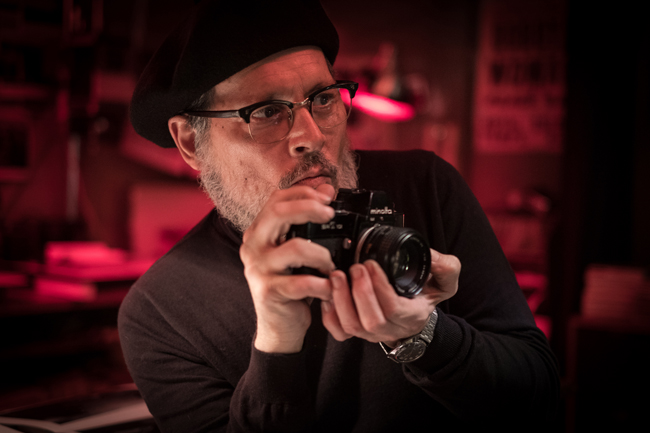 「MINAMATA―ミナマタ―」配給:ロングライド、アルバトロス・フィルム(C)Larry Horricks
