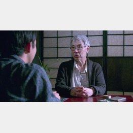 「ONODA 一万夜を越えて」(C)bathysphere ‐ To Be Continued ‐ Ascent film ‐ Chipangu ‐ Frakas Productions ‐ Pandora Film Produktion ‐ Arte France Cinéma