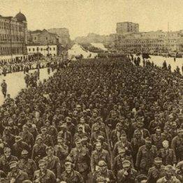 ソ連は英米に裏切り者の引き渡しを要求した