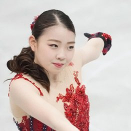 紀平梨花が五輪テスト大会に出場 スケーターを惑わす「北京の氷」にだまされるな…10.13開幕