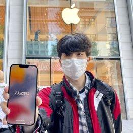 """iPhone13は高嶺の花すぎる…""""型落ち""""を狙うなら何がオススメ?"""