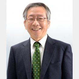 安田賢治氏(C)日刊ゲンダイ