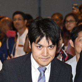テレビ朝日がスクープ撮 小室圭さんの生活を揺るがす「職場さらし」は許されるのか(成城大学教授・森暢平)