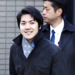 小室圭さん帰国で始まる第2章…TVクルー直撃に無言&笑顔、SNSでは一途な愛に賞賛の声