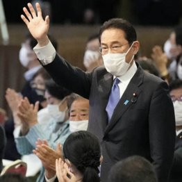 誰が自民党総裁になっても沈みゆく日本…平均賃金が韓国を下回る厳しい現実