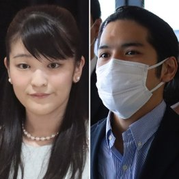 """小室圭さんついに母・佳代さん元婚約者と直接対面へ…入籍までに眞子さまからの""""宿題""""を片づけられるか"""