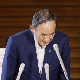 失敗の自覚は? 総裁選不出馬で退く菅首相…為政者の責任の取りかたに国の本質が見える