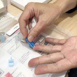 「コロナ感染経験者」と「ワクチン接種者」が抗体量を検査で調べてみた