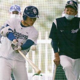中日に「立浪新監督」急浮上もくすぶる懸念…来季は誰になろうが与田氏はクビが妥当