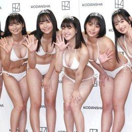 17歳の期待の新星・和泉芳怜が「ミスマガジン2021」グランプリに!