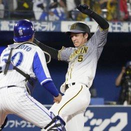 阪神にはタイトル狙える選手ゴロゴロいるのに…いまだセ2位にいる不思議