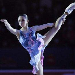 紀平梨花GPシリーズ初戦は北京五輪の試金石 ロシア15歳の金候補ワリエワと初競演