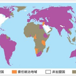 「国際連盟」はもっと評価されていい 植民地問題の解決、戦争抑制の努力に尽くす