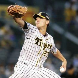 伊藤将司は毎年1月1日に監督宅へ押しかけ打撃練習をおねだりした