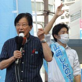 国民から期待されない岸田内閣、参院静岡補選で「黄信号」野党自滅で楽勝のはずが…