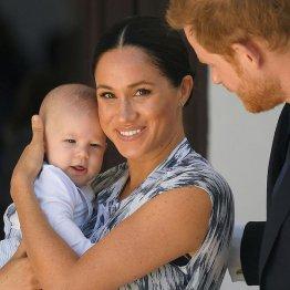 ハリー王子とメーガン妃の第2子・リリベットちゃんの洗礼式は米国で?