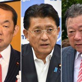 岸田首相の不人気、野党一本化加速で大苦戦 衆院選「落選危機の与党大物21人」リスト