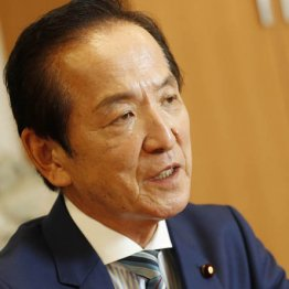 立憲民主党・中村喜四郎氏に聞く「選挙は格闘技」敵地に入り込まなければ自民の牙城は崩せない