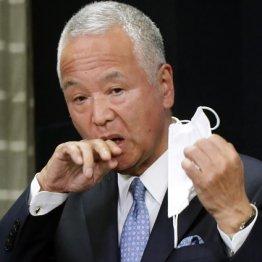 甘利幹事長がNHK「日曜討論」で上から目線&根拠不明発言連発! 自民議員は「票が減る!」と悲鳴
