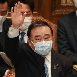 【茨城】与野党対決も「無敗の男」中村喜四郎氏は地元から絶大な人気で盤石