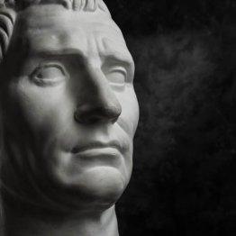 ローマ独裁者カエサルの暗殺を招いた「調子乗り過ぎ伝説」