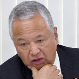 UR汚職疑惑でも自民党の選挙の顔! NHKはトンデモ発言をファクトチェックすべきだった