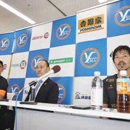"""<4>""""40歳のオッサン""""松井大輔はフットサルの素人、基本から叩き込んでいく"""