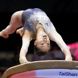 体操女子エース候補・畠田瞳が大ケガ離脱…村上茉愛やめるにやめられない?