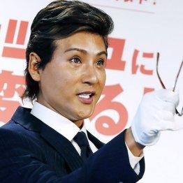 日本ハムに知将名将はいらない!新庄剛志氏を新監督に仰天招聘、人気を重視した球団の計算
