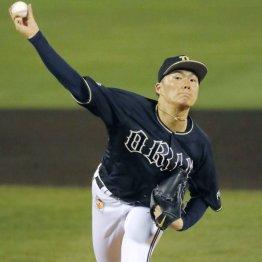 オリ山本由伸は球団新15連勝で投手5冠濃厚 米スカウトが気がかりな「やり投げ」投法の今後