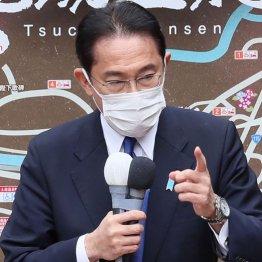 """岸田首相の「新しい資本主義」とかいうスローガンは、""""アベスガ政治""""との決別を印象付ける単なる小道具"""