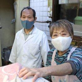 泣き笑いの人間模様、50年近く「おふくろの味」を提供する食事処(大阪・江戸堀)